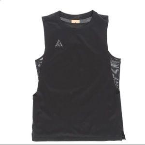 Nike ACG Black tank top
